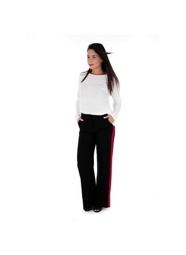 Modailgi Pantolon Siyah